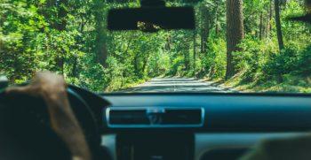 Alquiler de auto con chofer