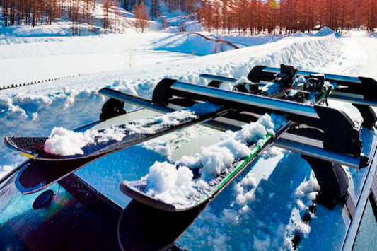 Porta ski